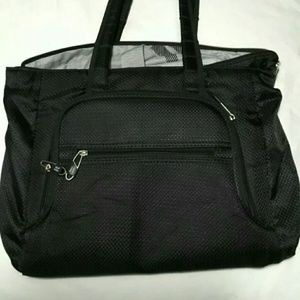 IT Luggage Tote Bag With A Shoulder Strap Cabin